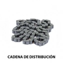 Cadena de distribución 120 malla WRF-YZF400-426 '98-02 CMM-J120