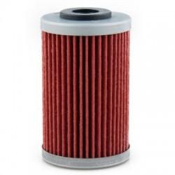 Filtro de Aceite Hiflofiltro HF155 BETA RR 400 Enduro 4T (05-09)