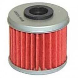 Filtro de Aceite Hiflofiltro HF116 HM CRE 290 IE (07-08)