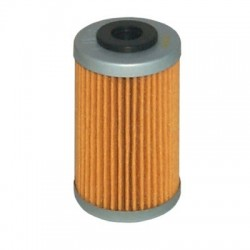Filtro de Aceite Hiflofiltro HF655 HUSABERG FE 390 Enduro (10-)