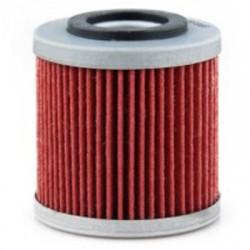 Filtro de Aceite Hiflofiltro HF154 HUSQVARNA SMR 250 (05-08)