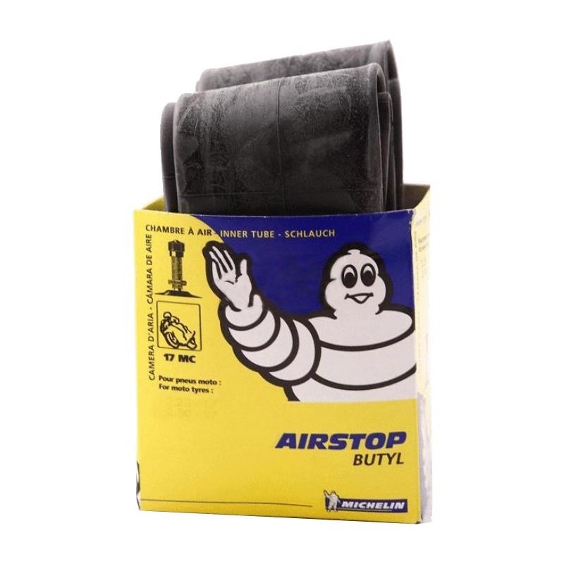 Cámara Michelin 18MFR VALVE TR4 - 830920