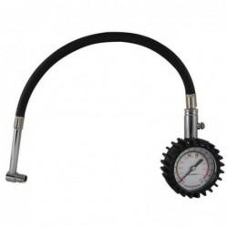 Manómetro analógico profesional 0-15 psi