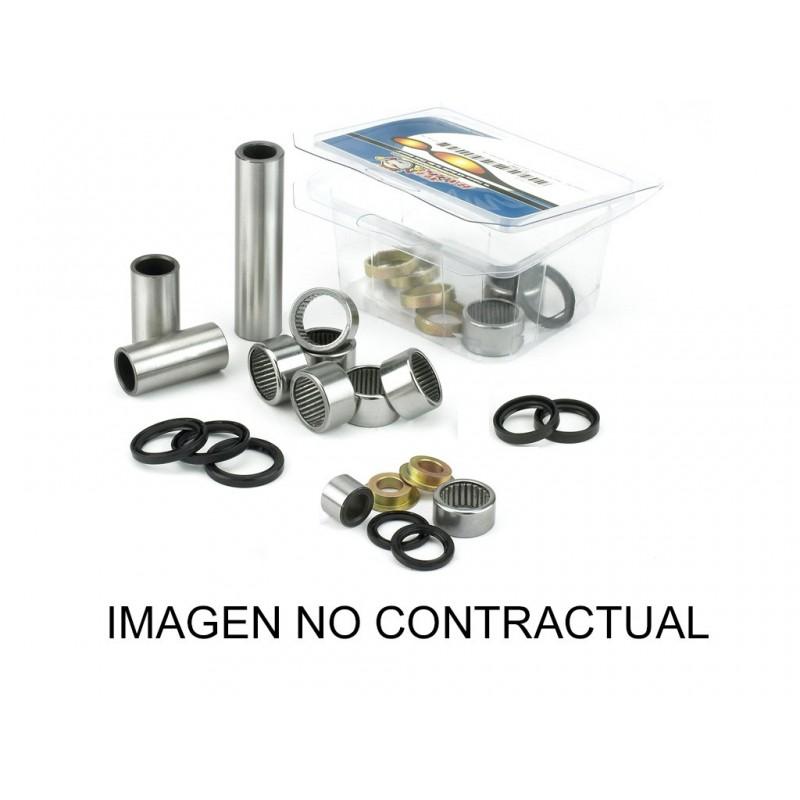Kit rodamientos retenes y casquillos bieleta 27-1145 Yamaha WR250F 250 (07 - 13)
