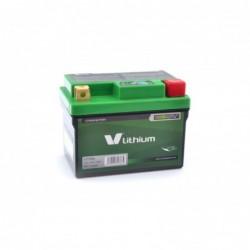 Bateria de litio V Lithium LITX5L (Con Indicador de carga)