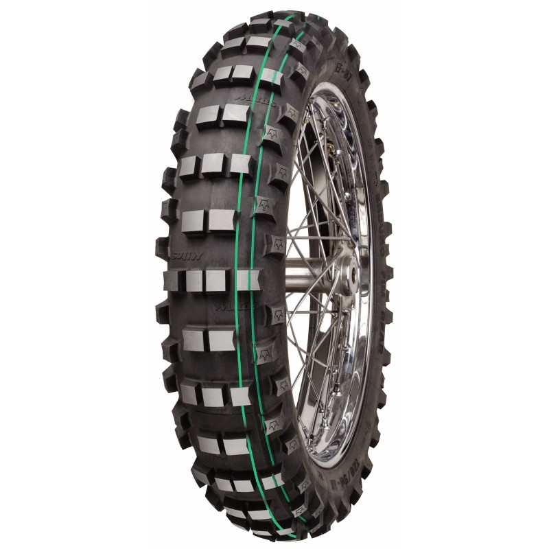 Neumático Mitas EF-07 - 18'' 140/80-18 70M TT super soft extreme