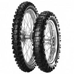 Neumático Pirelli ENDURO Scorpion PRO F.I.M. 140/80-18 M/C 70M TT