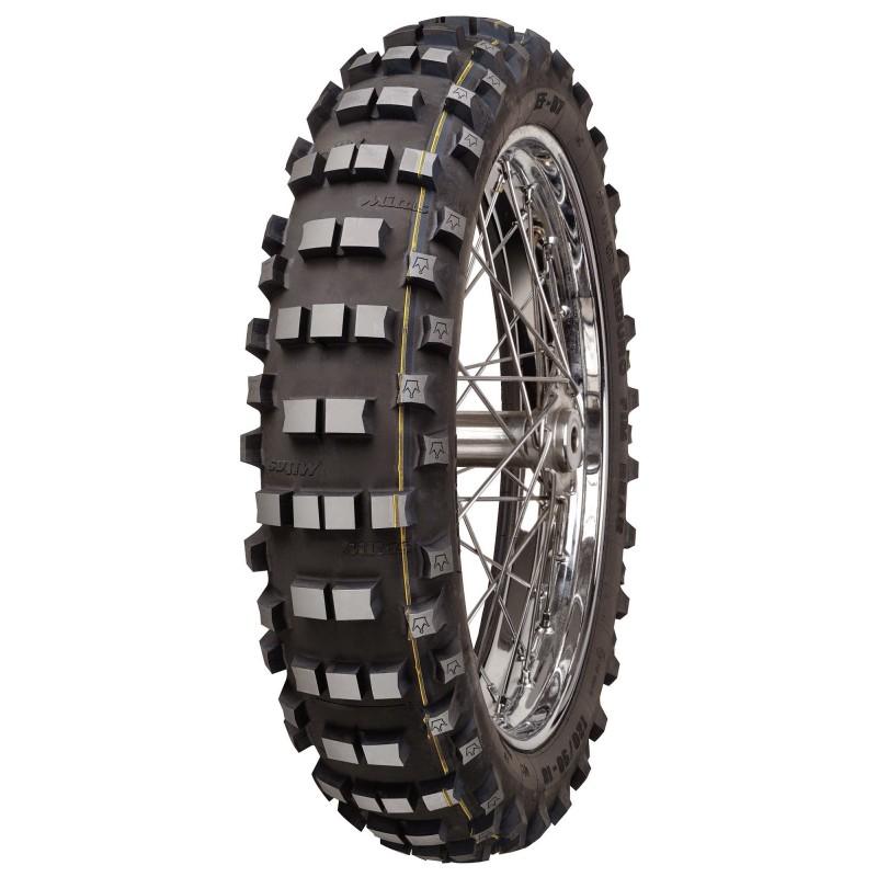 Neumático Mitas EF-07 - 18'' 140/80-18 70R TT super