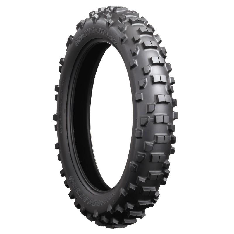 Neumático Bridgestone 140/80 -18 ED668 70R TT CFR450X WAR 78531