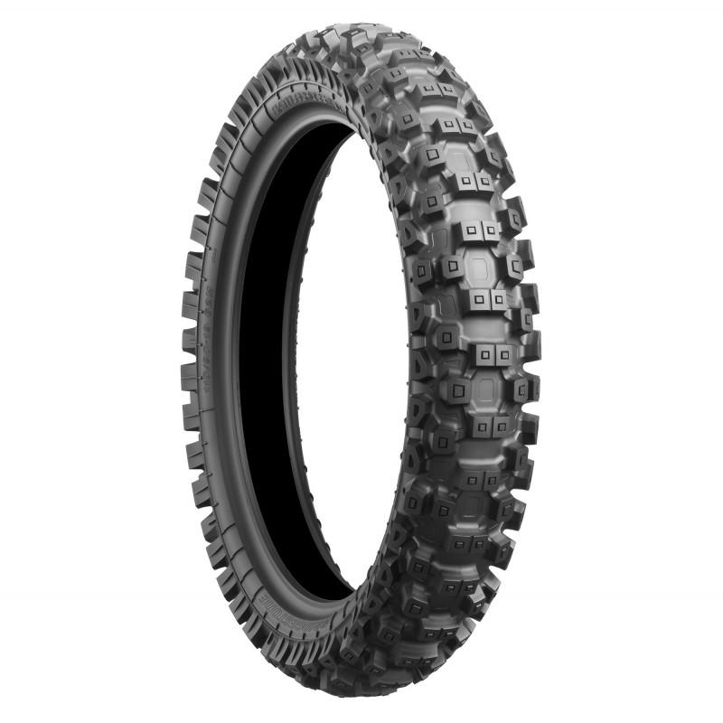 Neumático Bridgestone 100/90 -19 X30R 57M NHS TT 7187