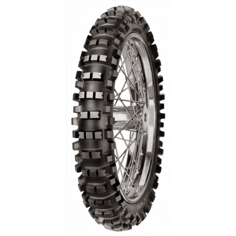 Neumático Mitas C-10 - 18'' 120/90-18 65M TT speedy croc
