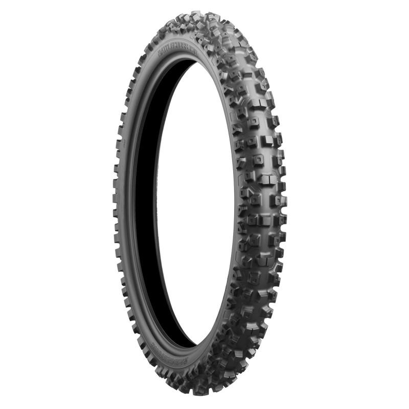 Neumático Bridgestone 80/100 -21 X30F 51M NHS TT 7182