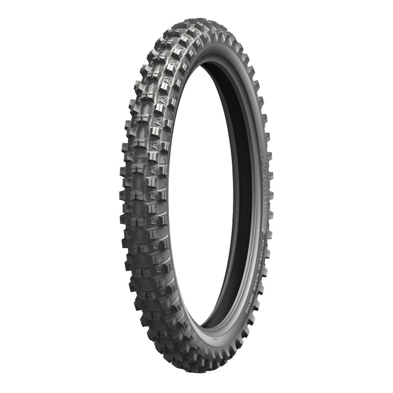 Neumático Michelin 90/100 - 21 M/C 57M STARCROSS 5 MEDIUM F TT - 201735