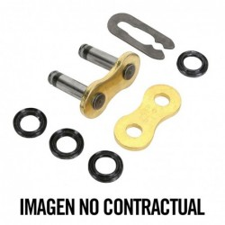 Enganche Cadena RK Tipo Clip para GB520EXW