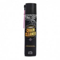 Limpiador de cadena Muc-Off Motorcycle Chain cleaner Spray 400ml