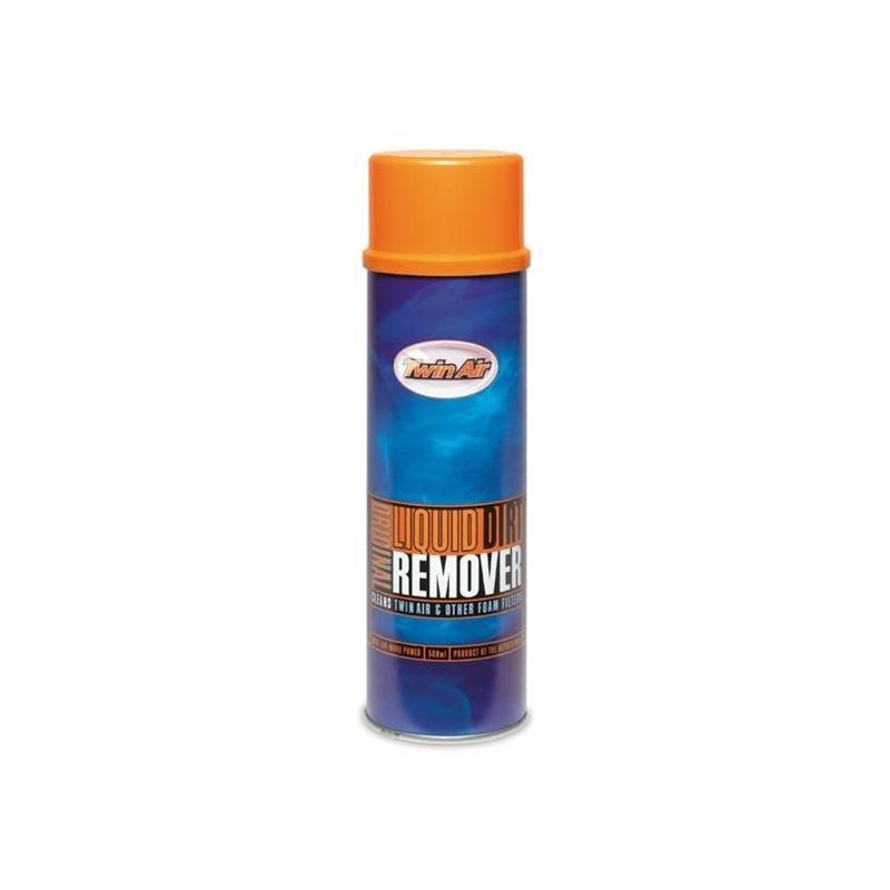 Spray limpiador para filtros de aire Twin Air 500ml