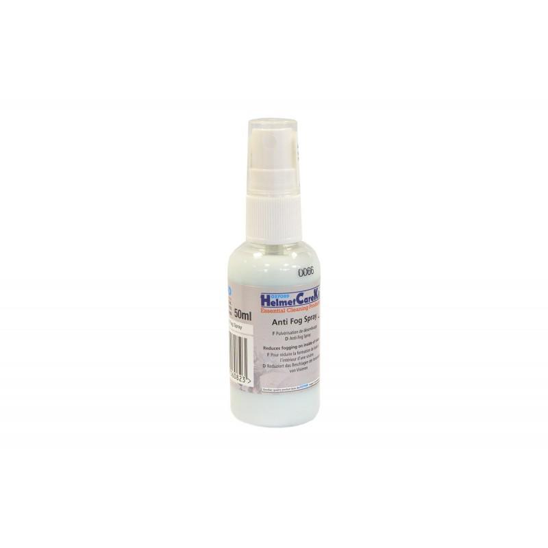 Spray anti-vaho de casco Oxford OF608A