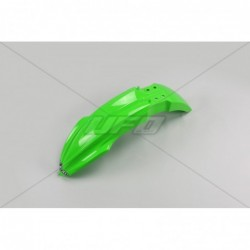 Guardabarros delantero UFO Kawasaki verde KA04726-026