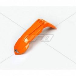 Guardabarros delantero UFO KTM naranja fluor
