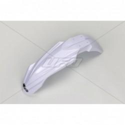 Guardabarros delantero UFO Yamaha blanco YA04809-046