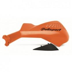 Paramanos abierto Polisport Sharp Lite naranja 8304100005