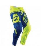 Pantalones Motocross