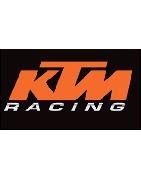 Plástica KTM